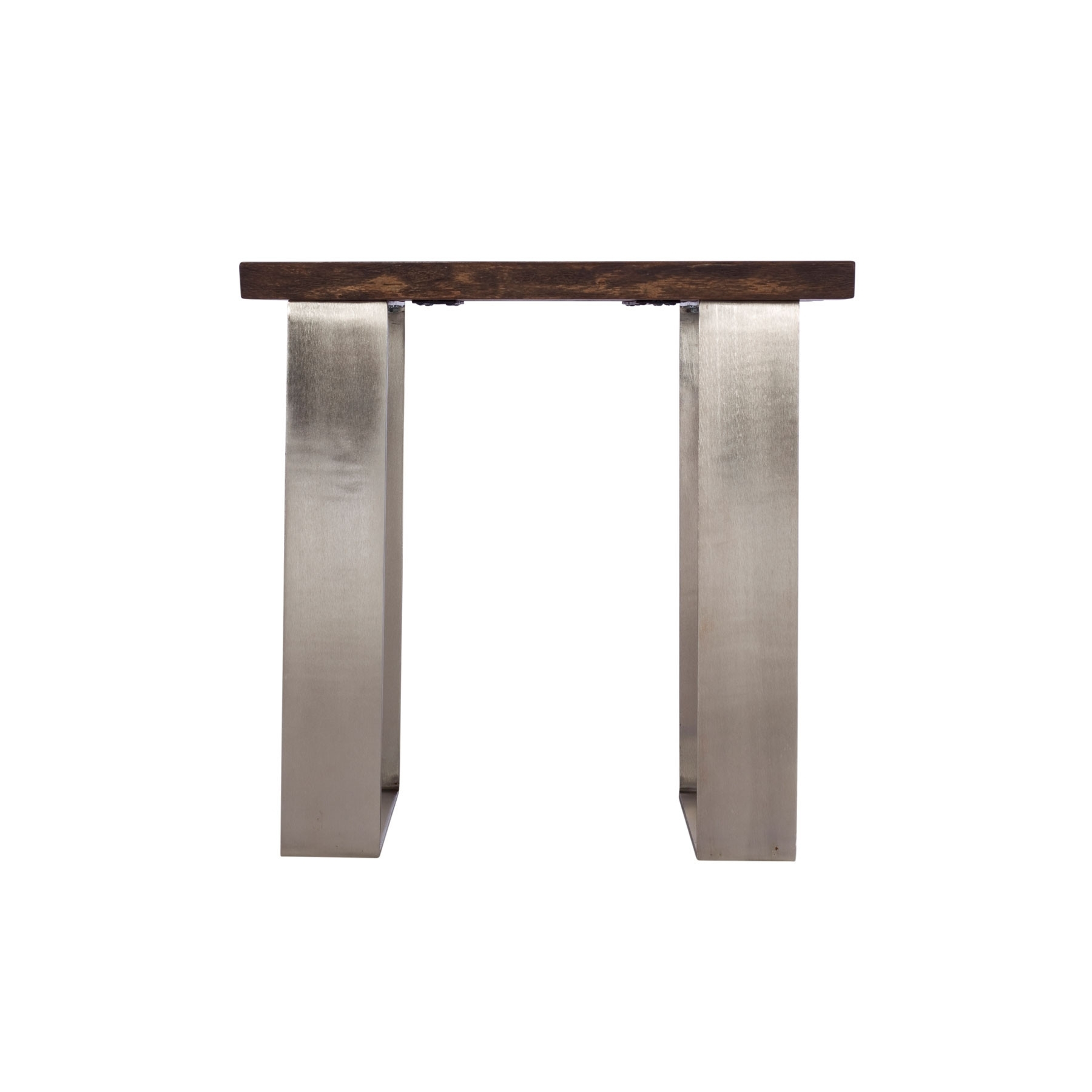 Trendy Smoked Oak Side Tables With Blake Smoked Oak Side Table (View 13 of 20)