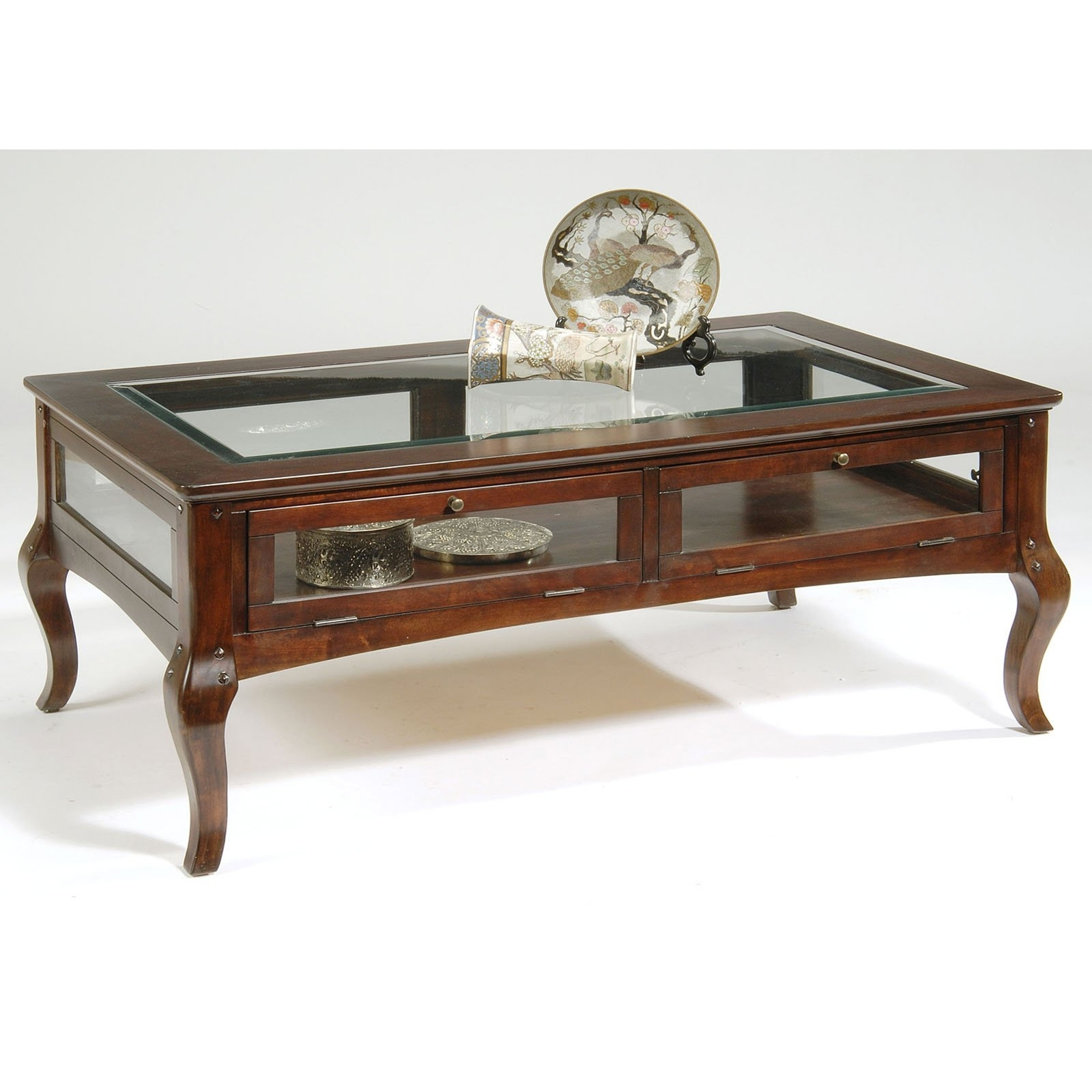 Tuckr Box Decors : Build Throughout Preferred Rectangular Barbox Coffee Tables (View 18 of 20)