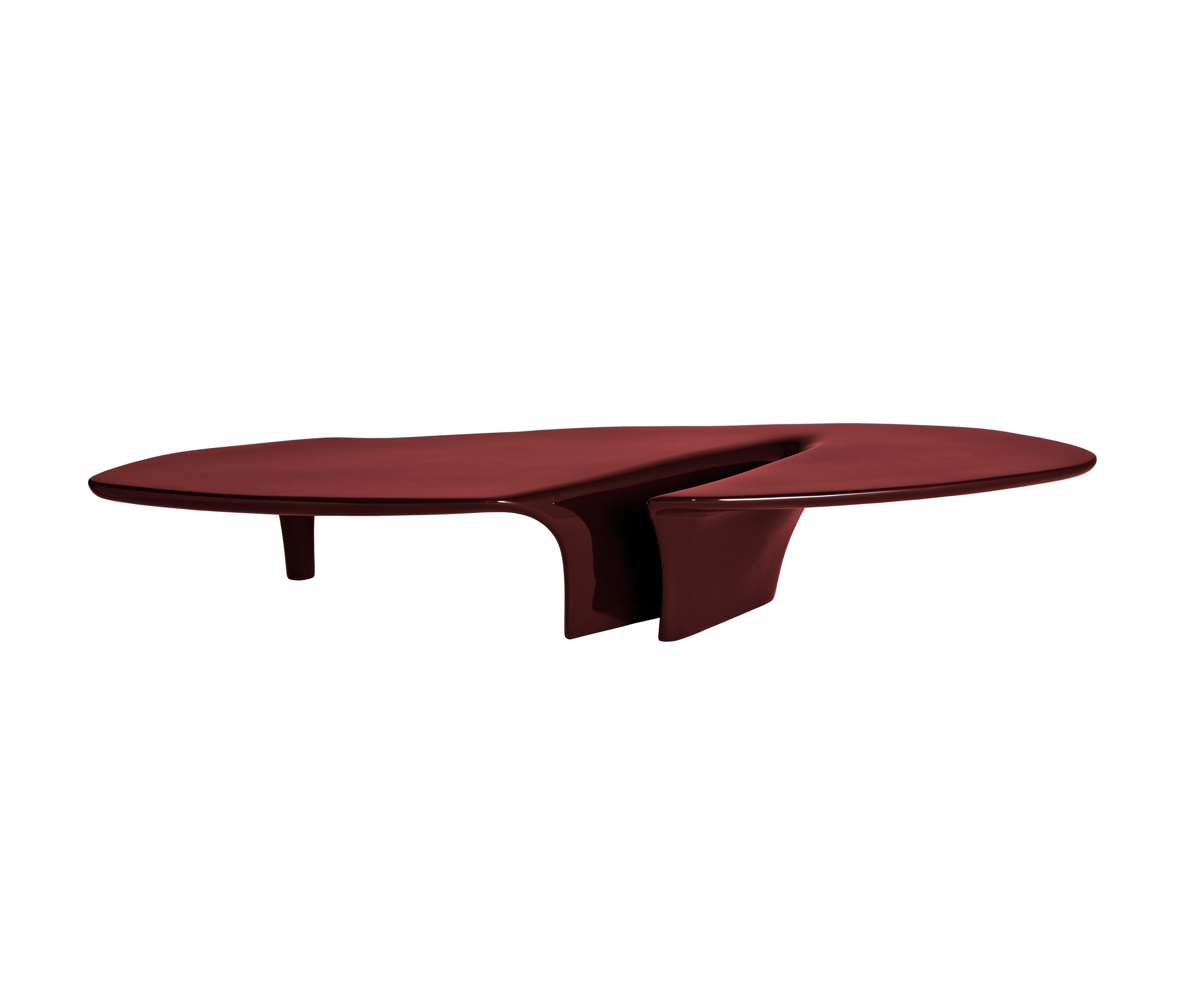 Waterfall Coffee Table – Coffee Tables From Driade (View 14 of 20)