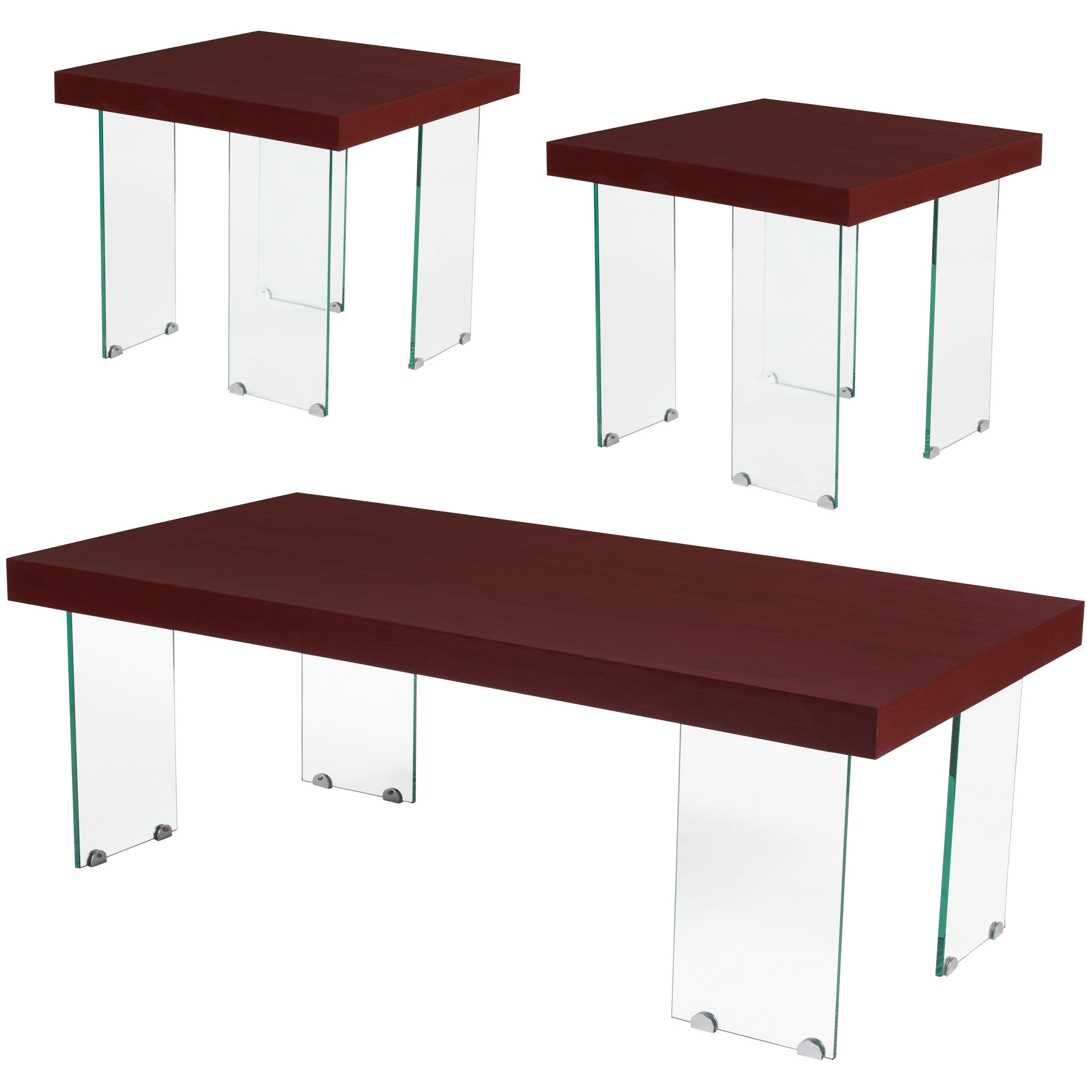 Wayfair In Most Recently Released Felicity Cocktail Tables (View 17 of 20)
