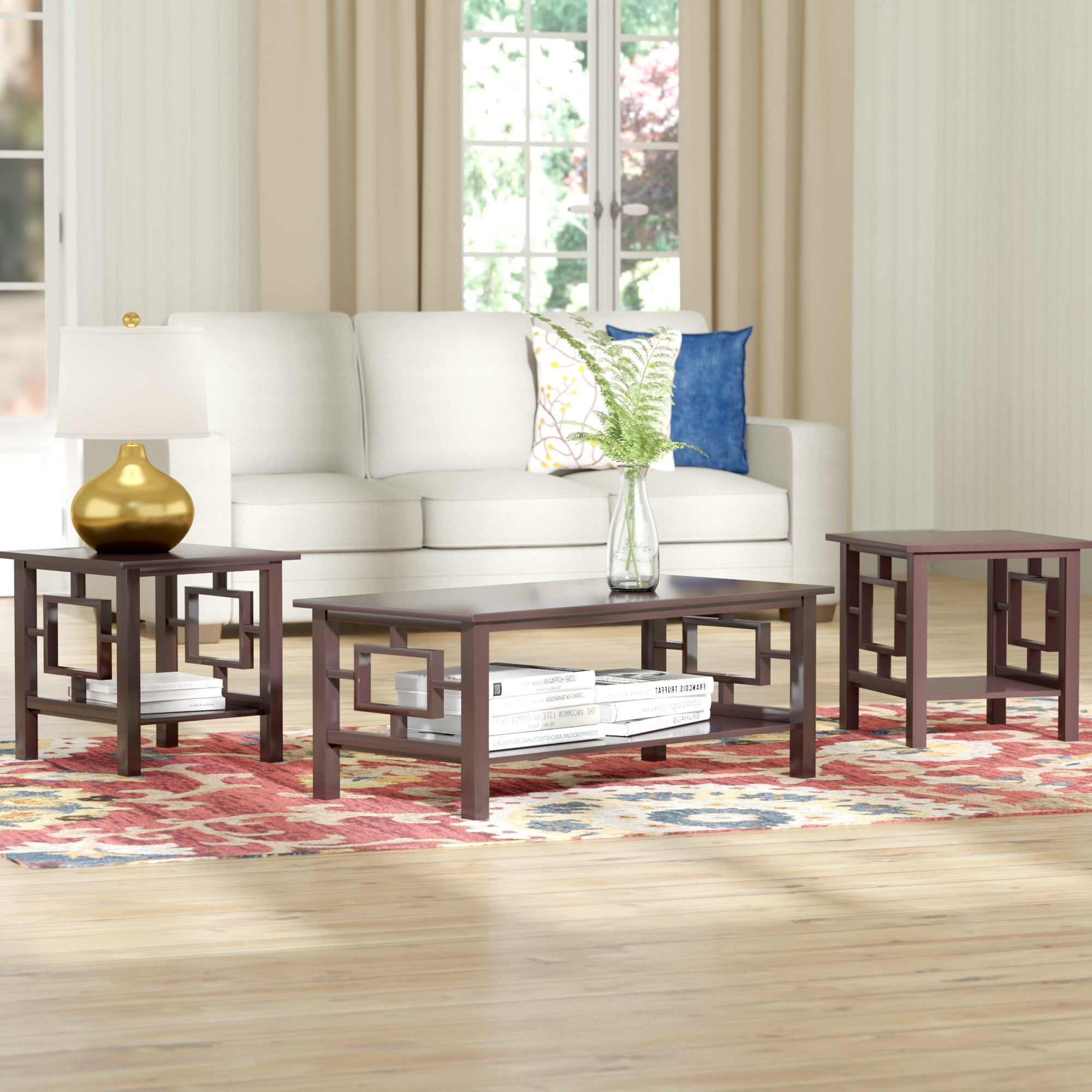 Wayfair In Recent Carissa Cocktail Tables (View 19 of 20)
