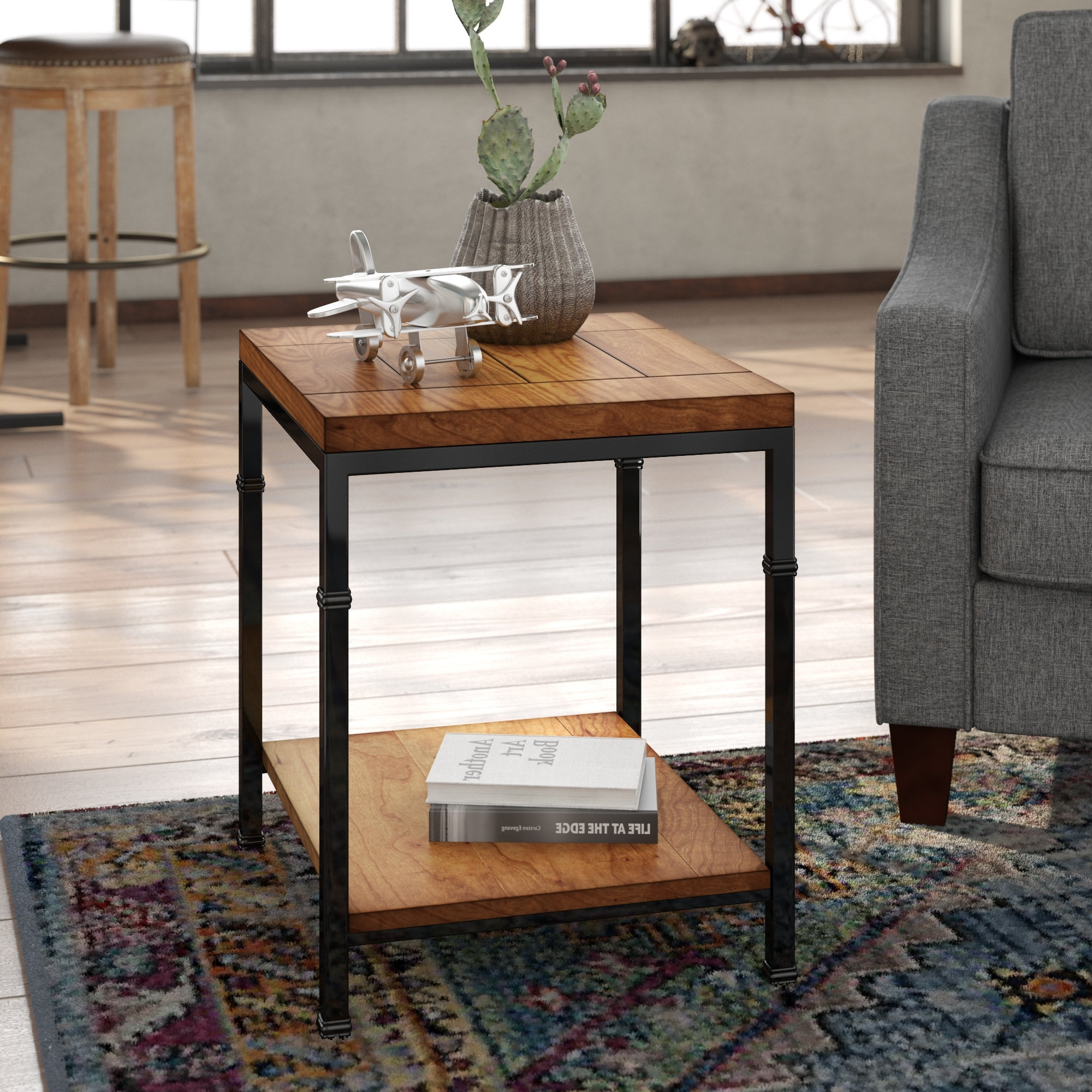 Wayfair Pertaining To Most Recently Released Large Scale Chinese Farmhouse Coffee Tables (View 16 of 20)