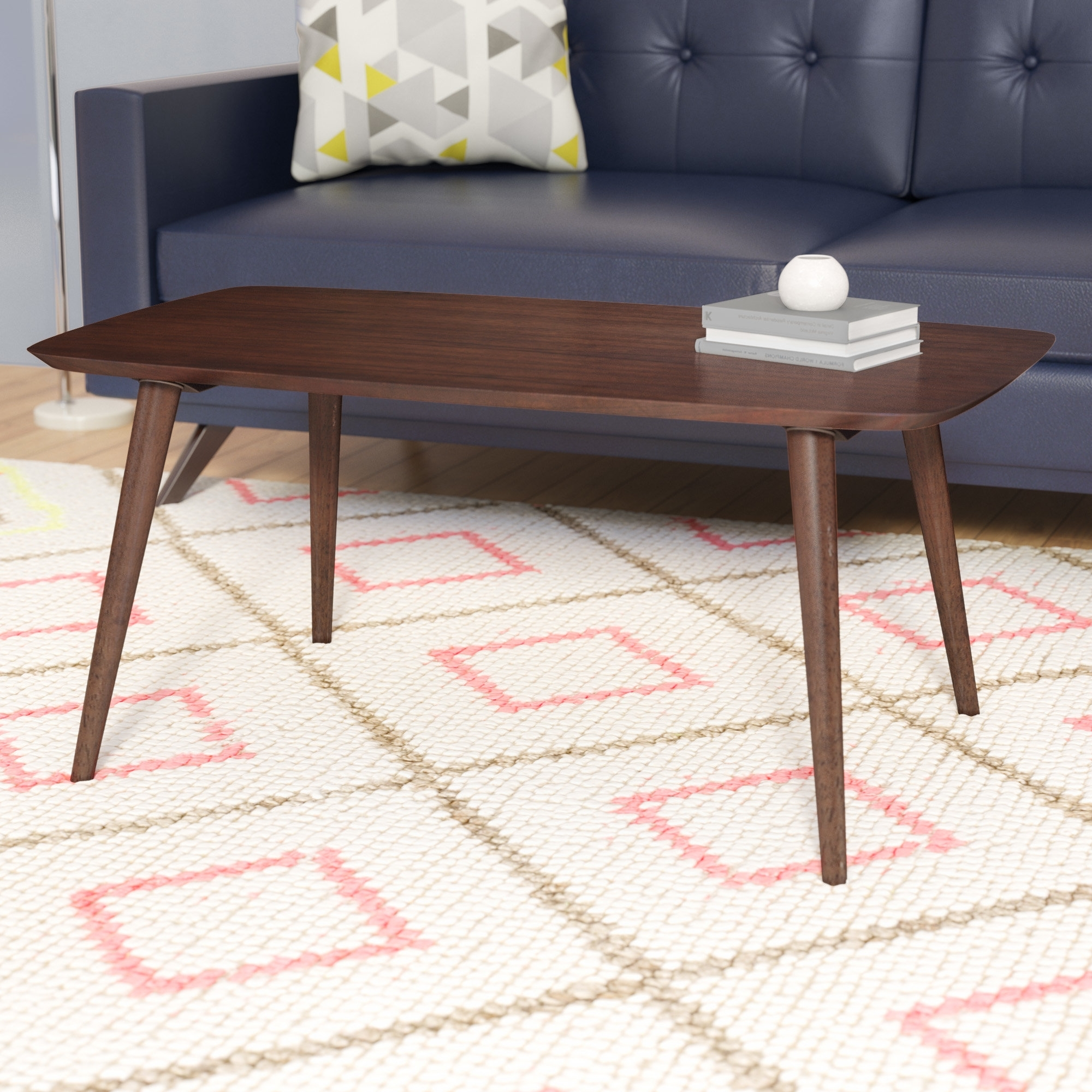 Wayfair Throughout Famous Swell Round Coffee Tables (View 17 of 20)