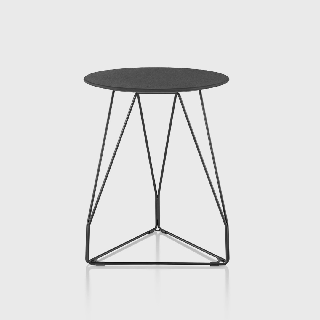 Well Known Black Wire Coffee Tables With Coffee Tables & Side Tables – Designer Tables – Living Edge (View 18 of 20)