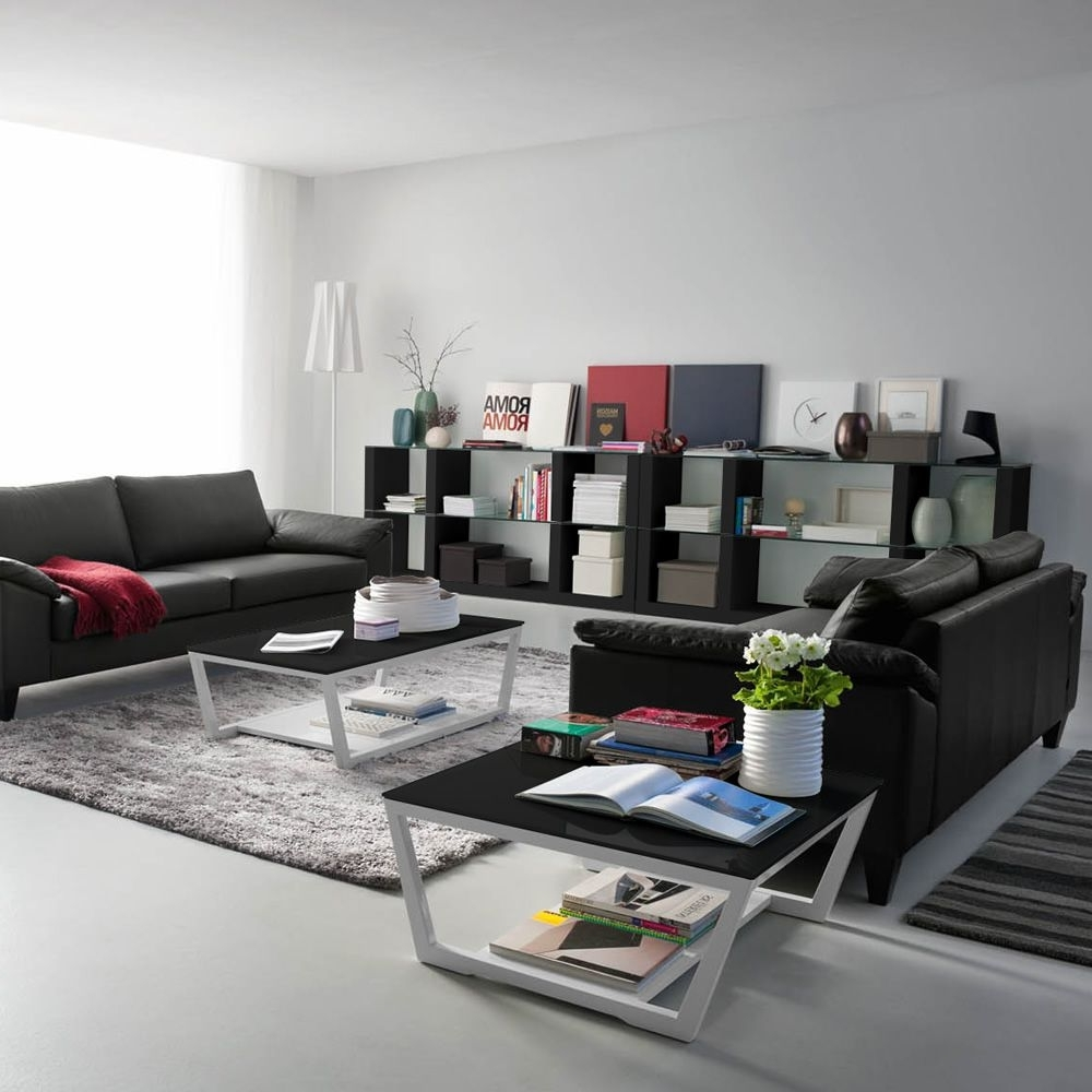Well Known Element Coffee Tables Throughout Cb5043 R Element – Connubia – Calligaris Modern Coffee Table, In (View 20 of 20)