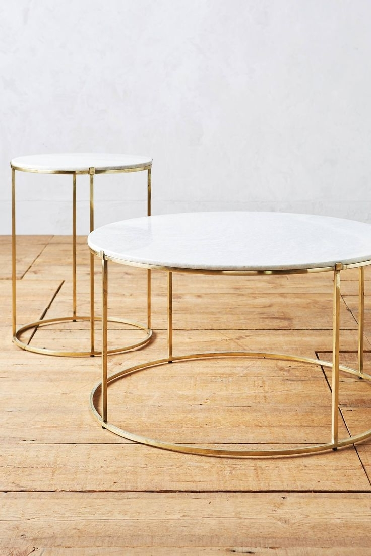 Well Known Intertwine Triangle Marble Coffee Tables Inside 210 Best Product (View 13 of 20)