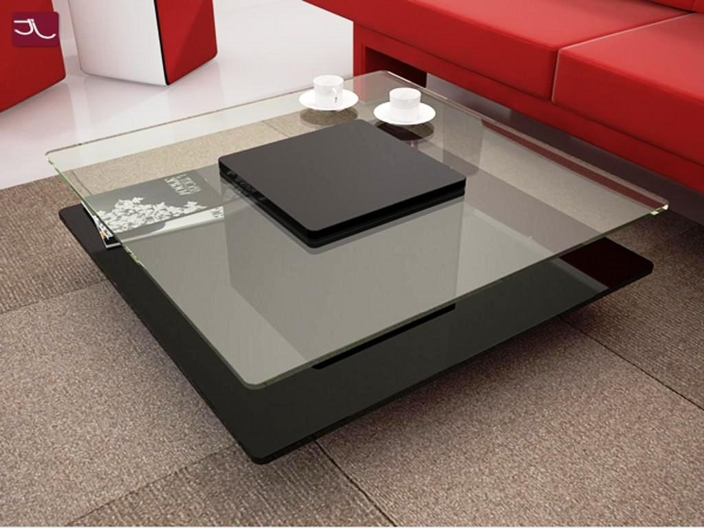 Well Known Minimalist Coffee Tables Within Minimalist Coffee Table : The Holland – Modern Coffee Table (View 19 of 20)