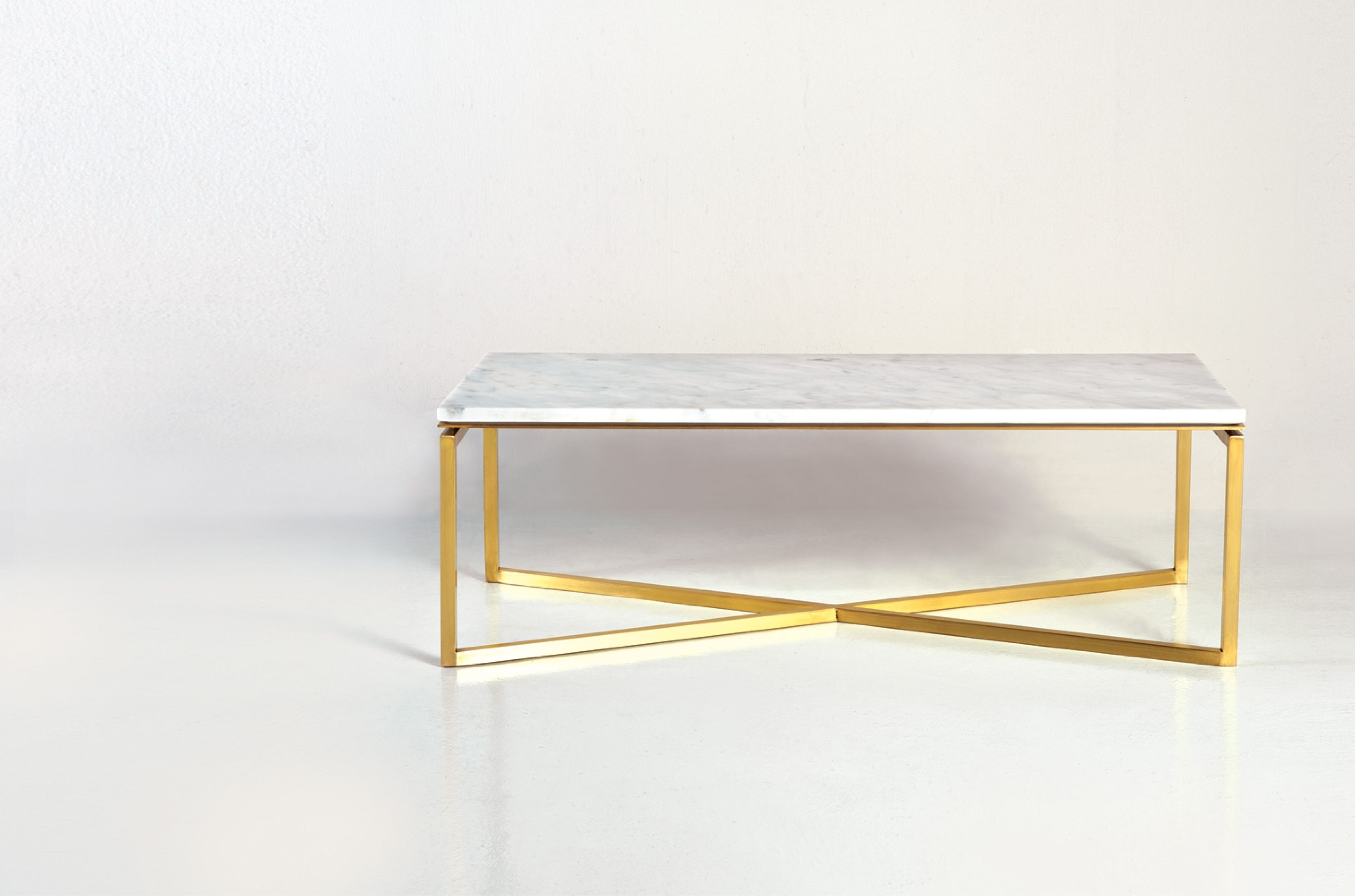 Well Known Rectangular Coffee Tables With Brass Legs With Baguette, Coffee Table (View 7 of 20)