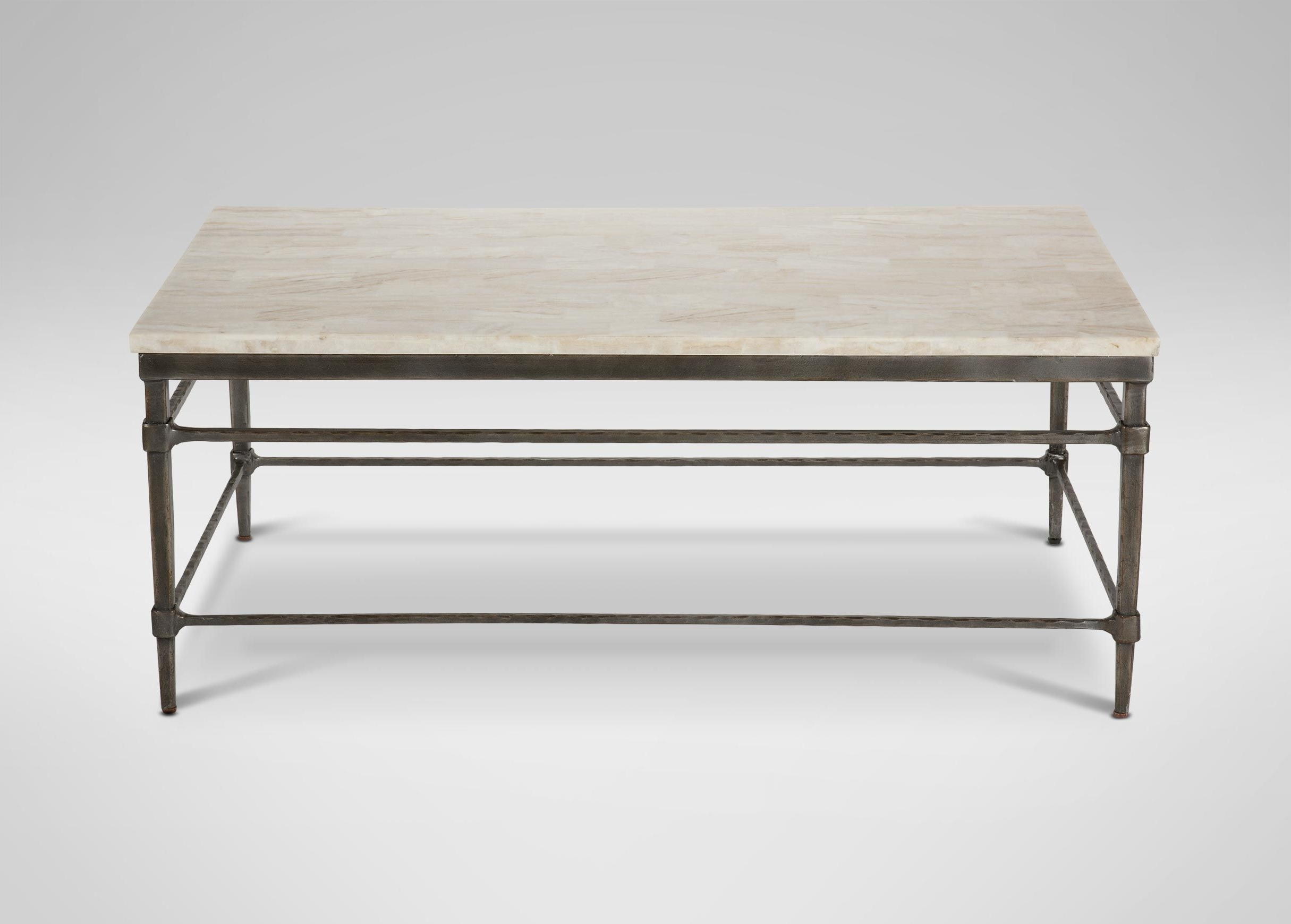 Featured Photo of Stone Top Coffee Tables