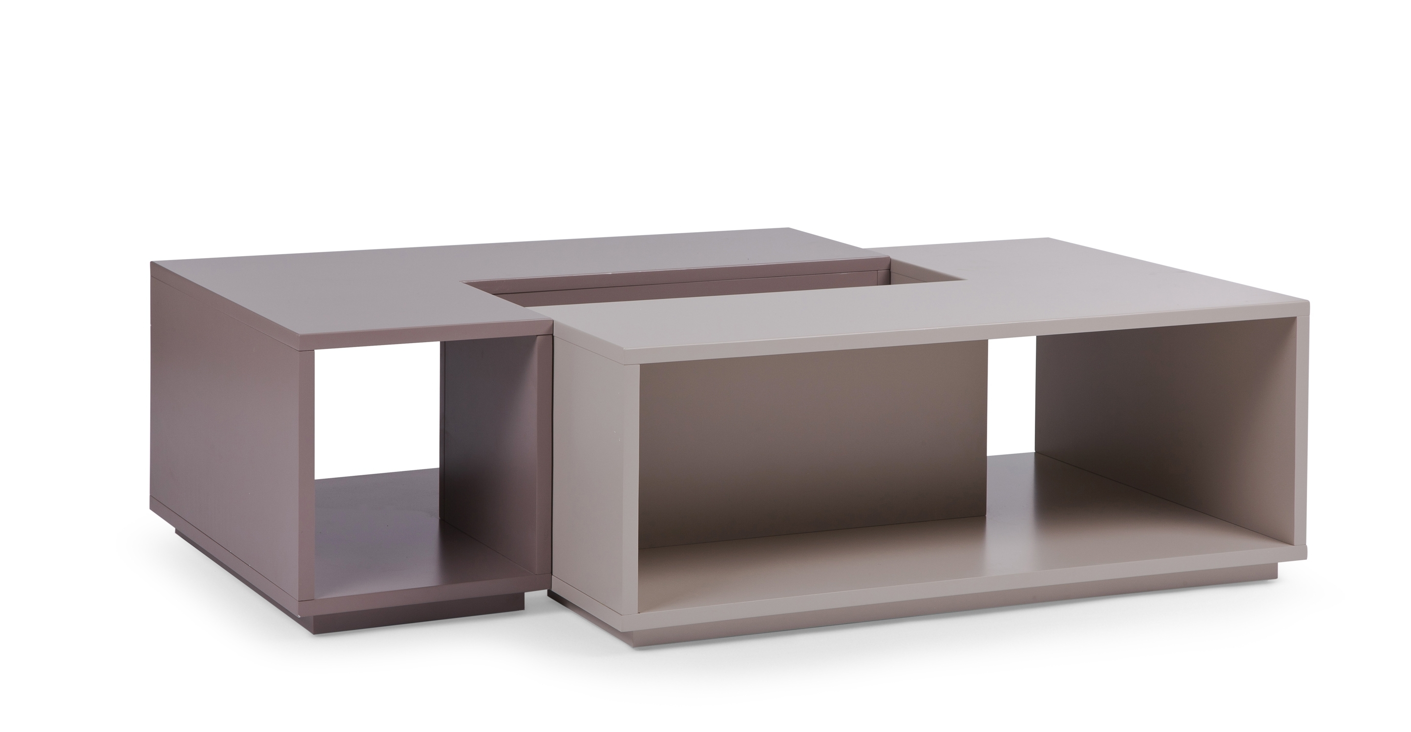 Well Liked Modular Coffee Tables With Regard To Fabulous Modular Coffee Table With Modular Coffee Table Design (View 6 of 20)
