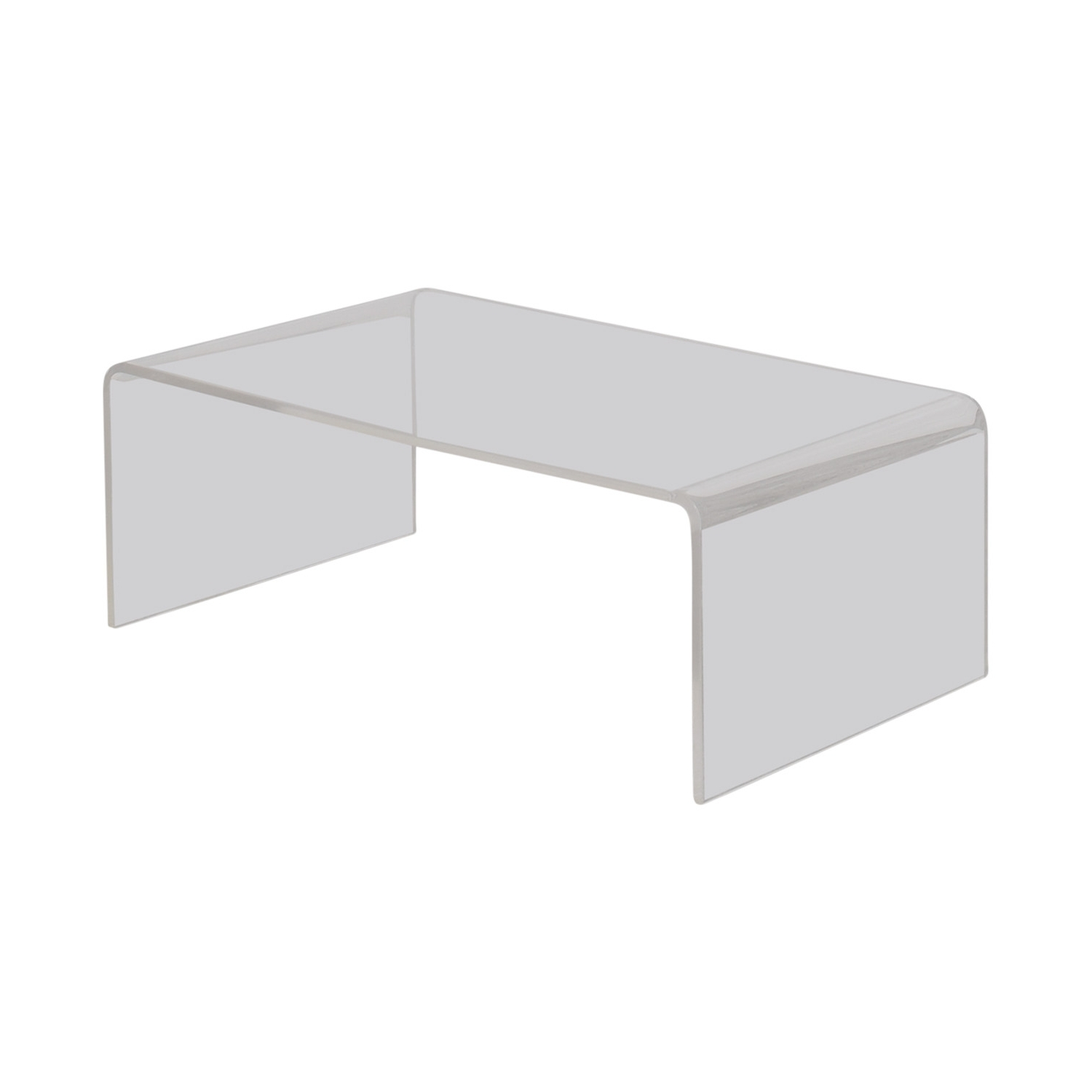 [%Well Liked Peekaboo Acrylic Coffee Tables Throughout Acrylic Coffee Table For Sale Elegant 67% Off Cb2 Cb2 Peekaboo|Acrylic Coffee Table For Sale Elegant 67% Off Cb2 Cb2 Peekaboo With Regard To Popular Peekaboo Acrylic Coffee Tables%] (View 3 of 20)