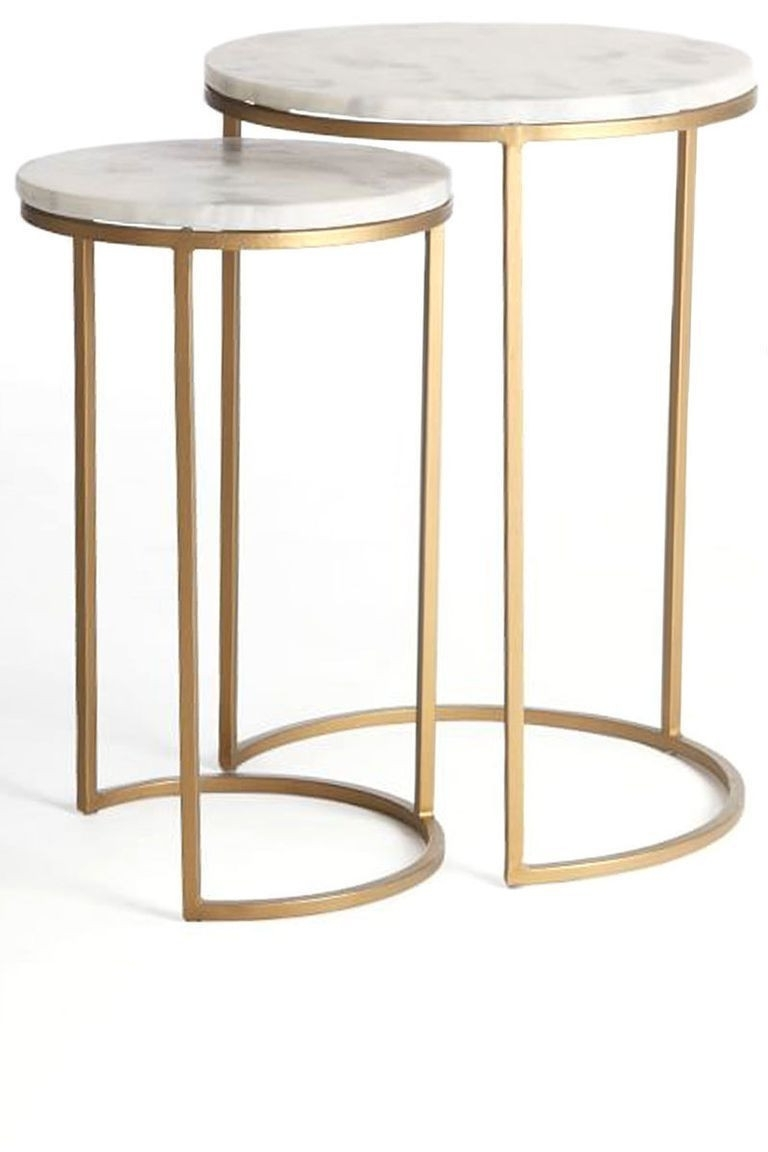 West Elm Terrace Coffee Table Unique Gem Cut Side Table Pinterest Within Recent Fresh Cut Side Tables (View 10 of 20)