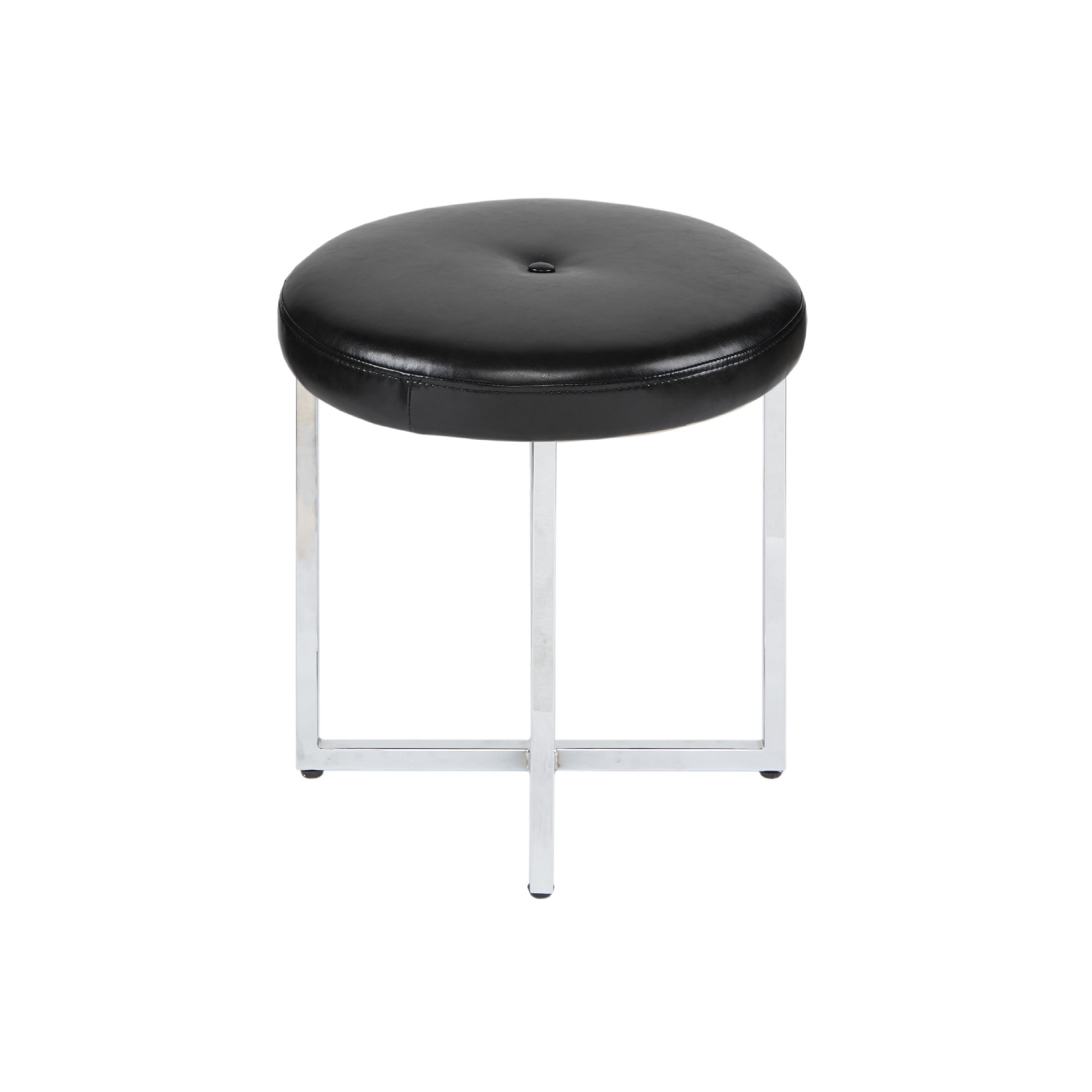 Widely Used Blanton Round Cocktail Tables Pertaining To Ebern Designs Blanton Ottoman (View 8 of 20)