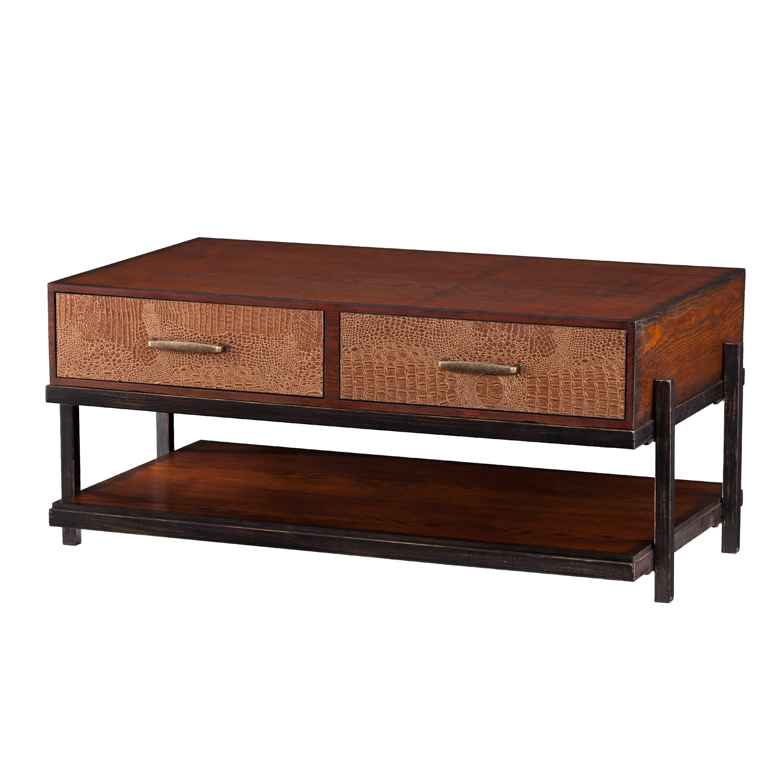 Widely Used Palmer Storage Cocktail Tables For Shop Harper Blvd Palmer Cocktail/ Coffee Table – Free Shipping Today (View 9 of 20)