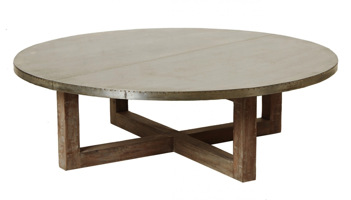 Widely Used Smart Large Round Marble Top Coffee Tables For Round Coffee Table Marble Top – Round Coffee Table For Furnishing (View 19 of 20)