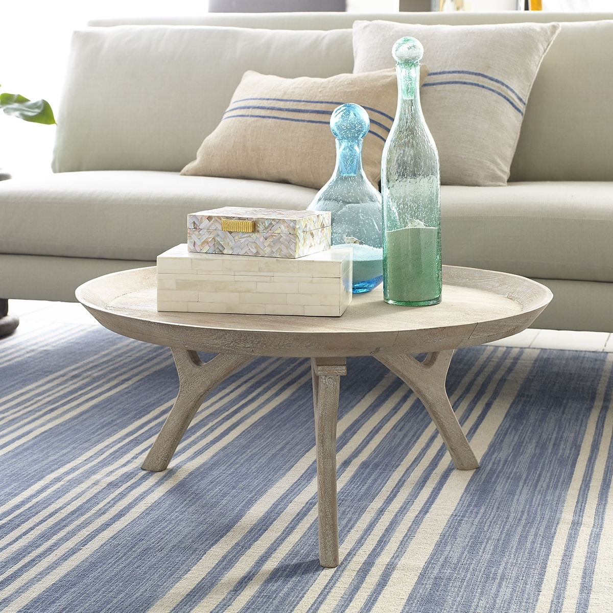 Wisteria In Popular Broll Coffee Tables (View 17 of 20)