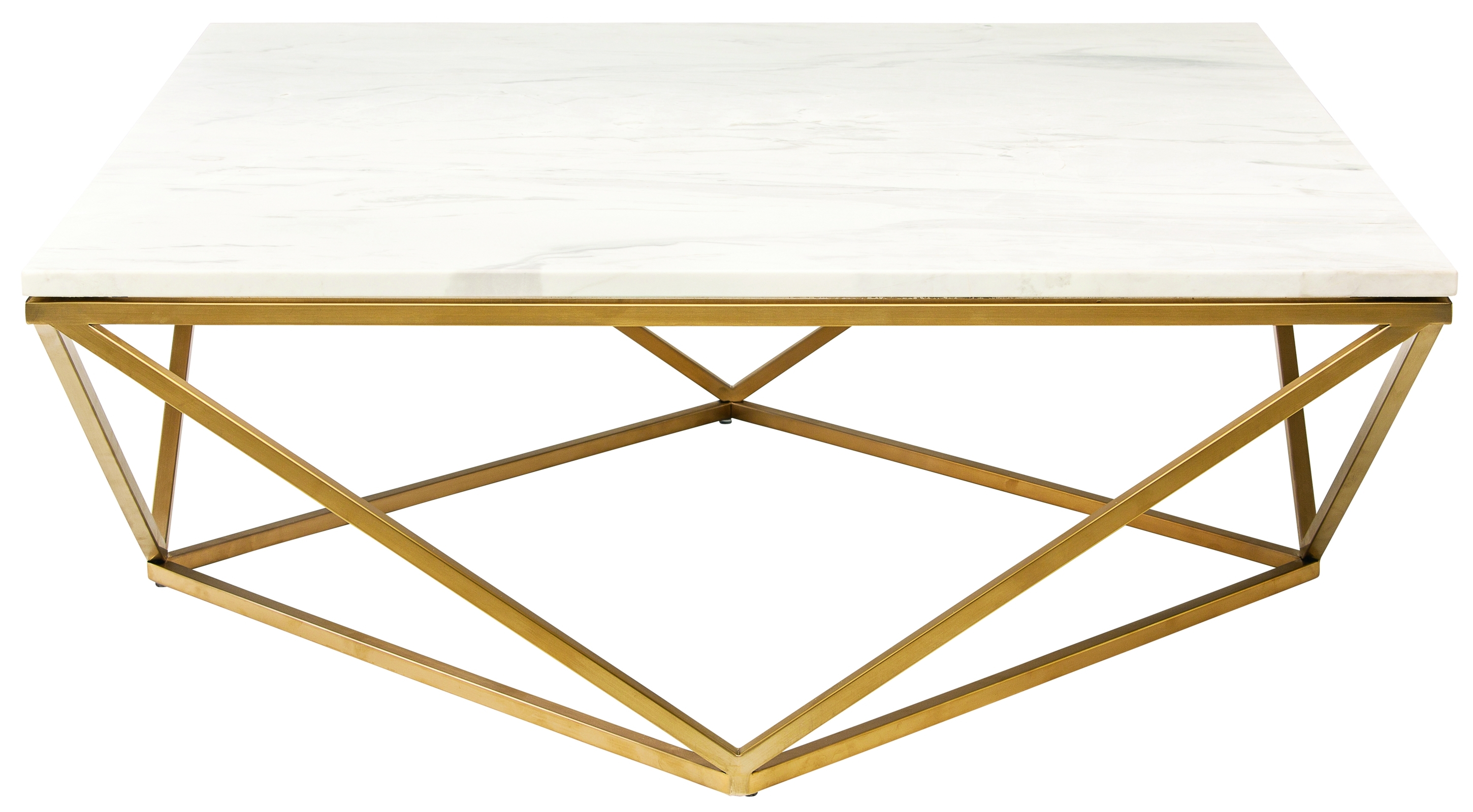 Wood And Marble Coffee Table – Coffee Table Ideas Intended For Most Popular Alcide Rectangular Marble Coffee Tables (View 9 of 20)