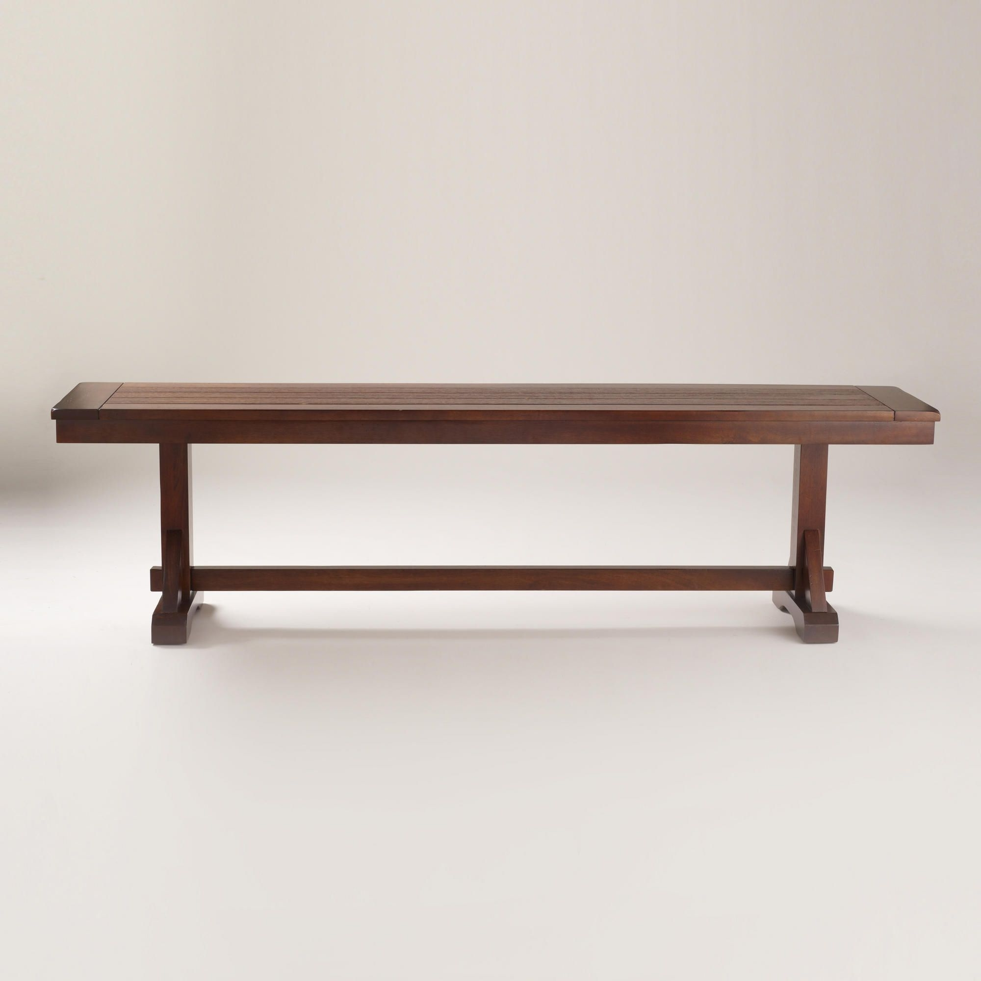 World Market Benches Like This Make Great Pertaining To Best And Newest Verona Cocktail Tables (View 20 of 20)