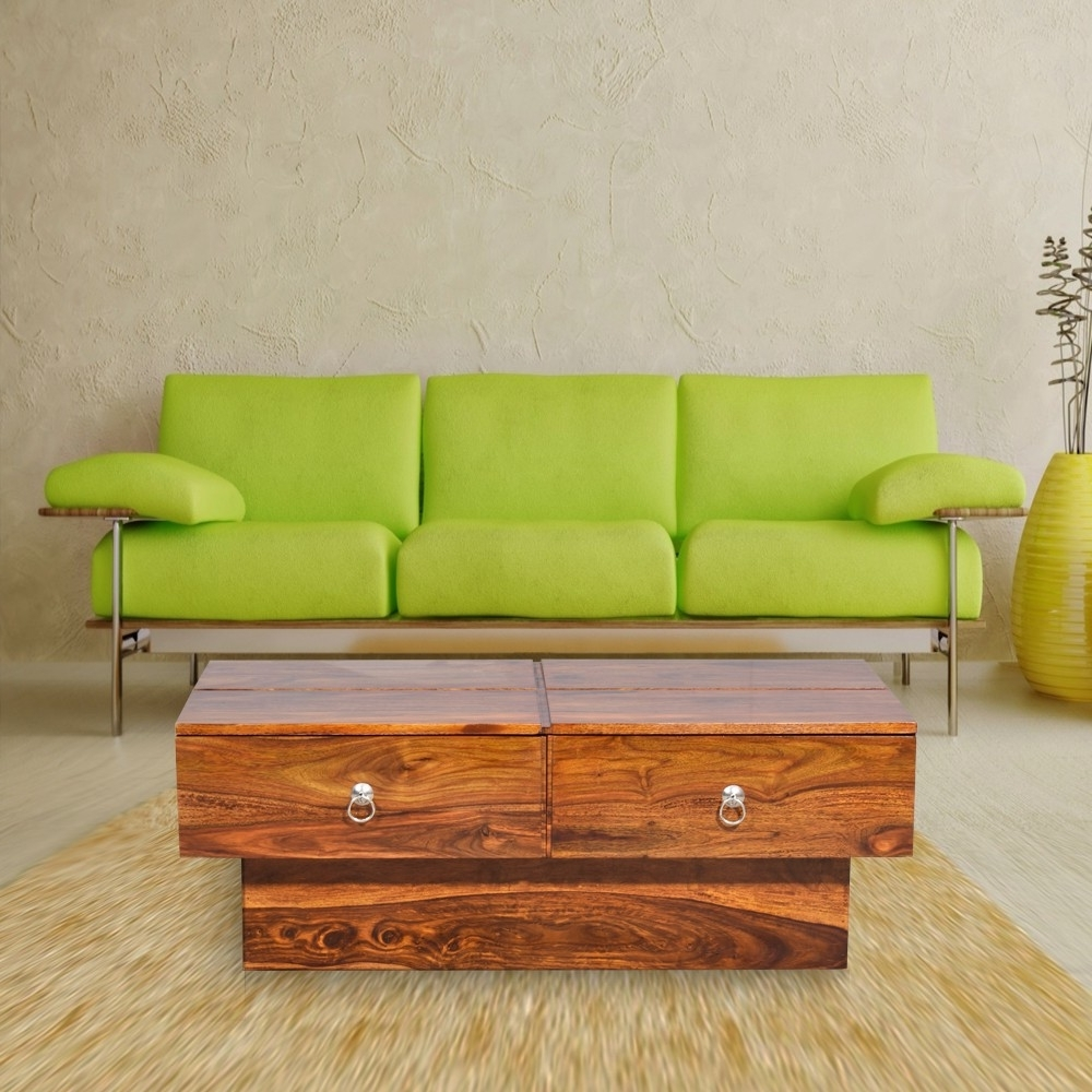 Zander Group Center Table Inside Trendy Naveen Coffee Tables (View 15 of 20)