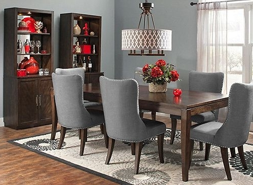 10 Best Dining Room Images On Pinterest (View 1 of 20)