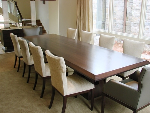 10 Seater Dining Table Elegant Elegant Dining Table Seats 10 Dining With Regard To Newest 10 Seater Dining Tables And Chairs (View 4 of 20)