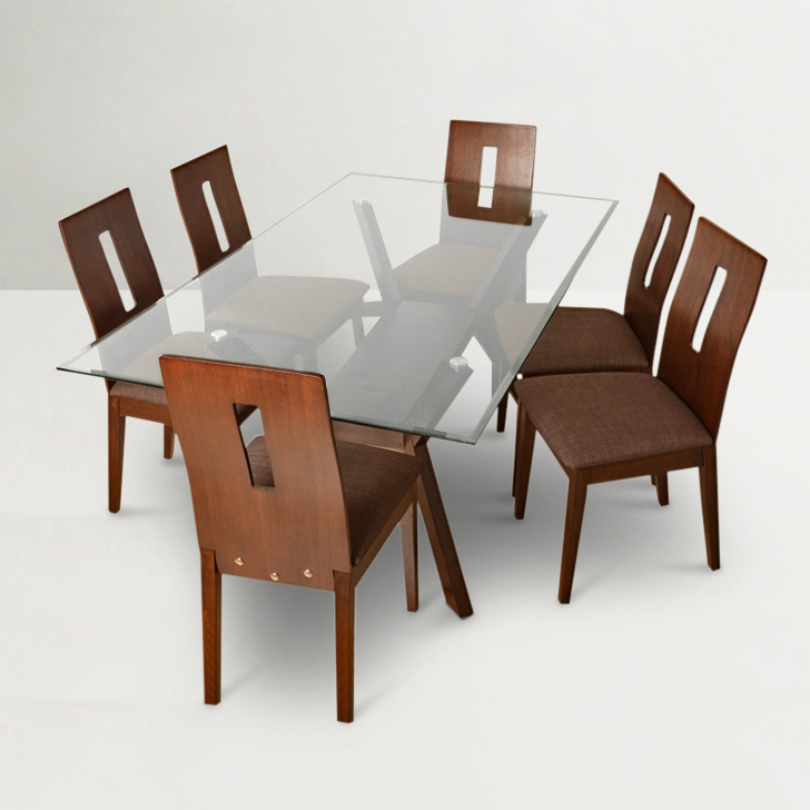 10 Trending Dining Table Models You Should Try Intended For Most Recent Leon Dining Tables (View 1 of 20)