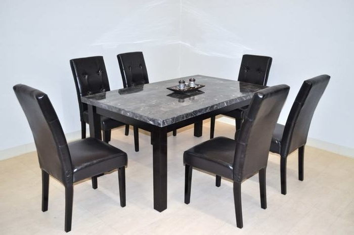 14. Dining Tables 6 Person Dining Table 6 Seater Dining Table With 2017 6 Seat Dining Tables (Gallery 1 of 20)