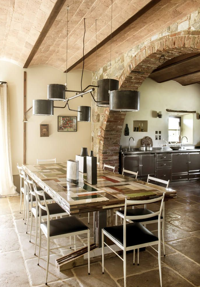 18 Best Salle À Manger – Dining Rooms Images On Pinterest (Gallery 15 of 20)