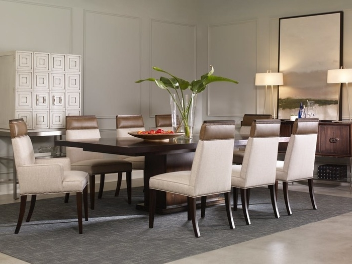 2. Bradford Dining Table Qty 1 Has Been Successfully Added To Your Cart With Regard To Most Recent Bradford 7 Piece Dining Sets With Bardstown Side Chairs (Gallery 14 of 20)