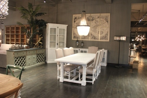 2017 Bordeaux Dining Tables For French Bordeaux Dining Table 2100 (Gallery 14 of 20)