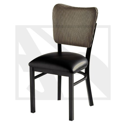 2017 Chandler Wood Side Chairs Intended For Chandler Side Chair – American Chairamerican Chair (View 5 of 20)