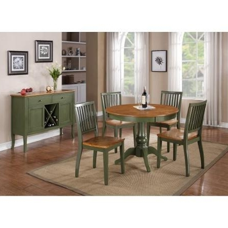 2017 Cheap Two Tone Dining, Find Two Tone Dining Deals On Line At Alibaba For Candice Ii 7 Piece Extension Rectangular Dining Sets With Slat Back Side Chairs (View 3 of 20)
