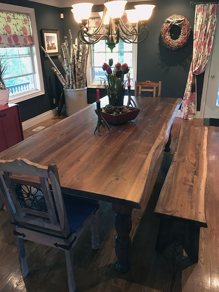 2017 Combs 48 Inch Extension Dining Tables Throughout Tables – Gilldercroftgilldercroft (Gallery 14 of 20)