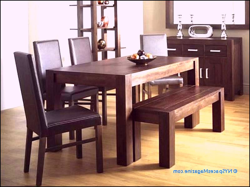 2017 Dining Tables New York Within Round Metal Dining Room Table Inspirational 64 Fresh Rustic Round (View 14 of 20)