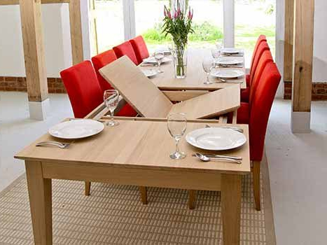2017 Extendable Dining Table Seats 10 Stylish Exciting Room Tables That Pertaining To Extending Dining Tables With 14 Seats (Gallery 16 of 20)