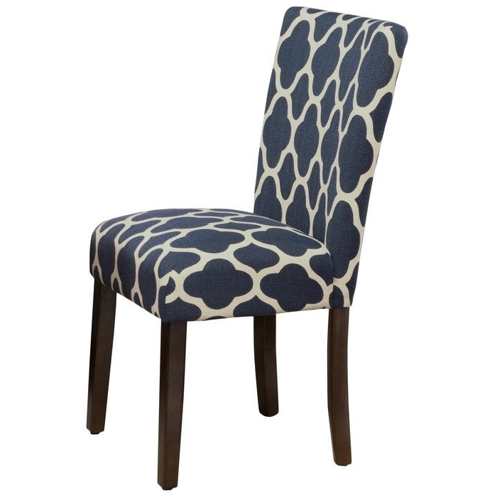 2017 Gia Side Chair (View 10 of 20)