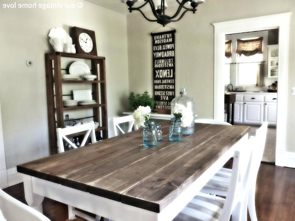 2017 Ikea Round Dining Tables Set With Ikea Dining Room Table And Chairs Surprising Small Dining Table Set (View 19 of 20)