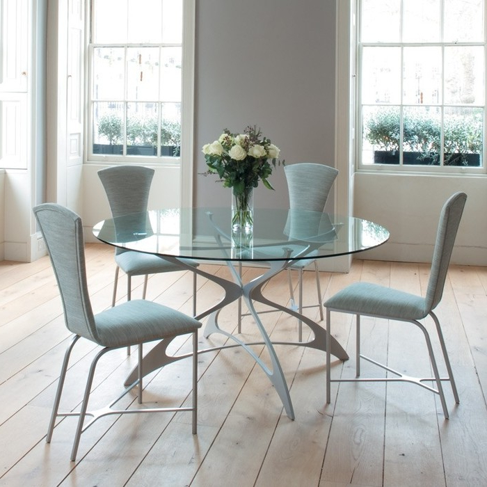 2017 Ikea Round Glass Top Dining Tables Regarding 15. Dining Tables Marvellous Ikea Round Glass Top Dining Tables The (Gallery 1 of 20)