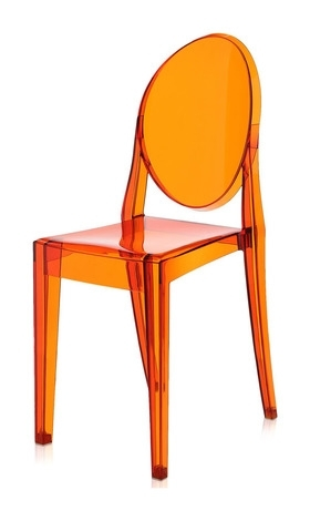2017 Modern Dining & Accent Chairs – 2Modern Throughout Cole Ii Orange Side Chairs (View 1 of 20)