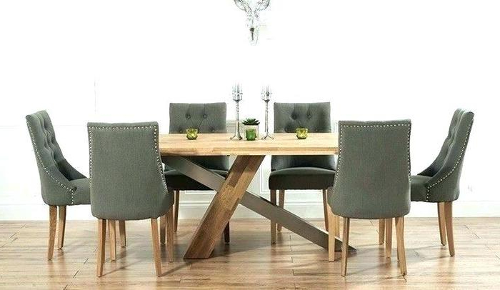 2017 Modern Dining Room Table And Chairs Uk – Architecture Home Design • Intended For Modern Dining Table And Chairs (View 8 of 20)