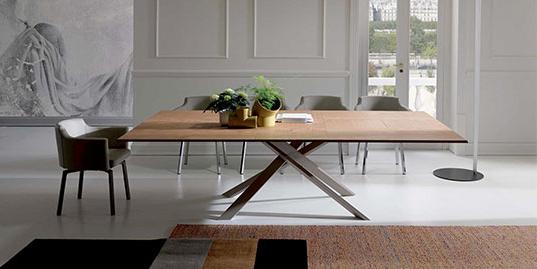 2017 Modern Dining Suites Inside Modern Furniture (Gallery 8 of 20)