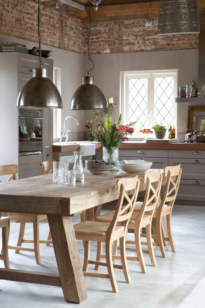 2017 Over Dining Tables Lights Within Pendant Lights Over The Dining Table (View 2 of 20)
