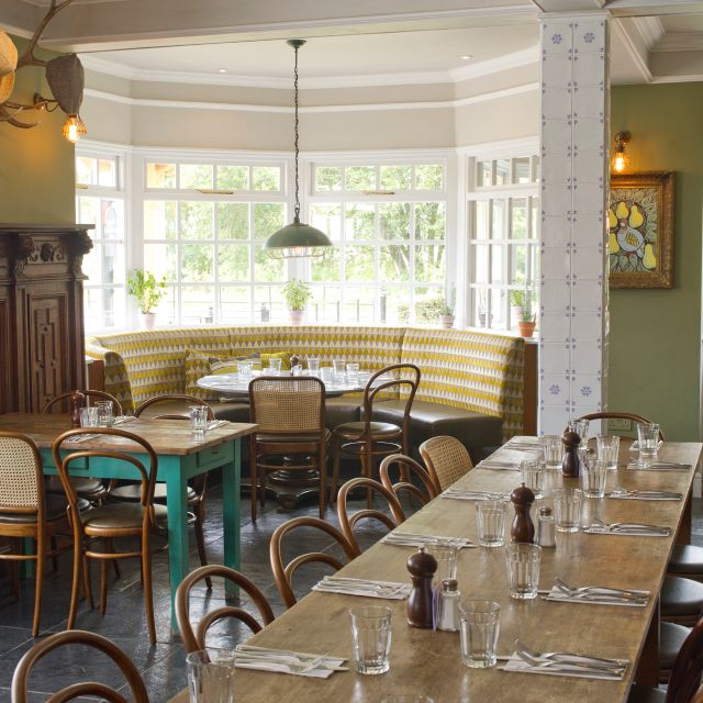 2017 The Poacher And Partridge Restaurant – Tonbridge, Kent (View 1 of 20)