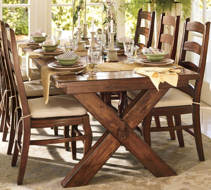 2017 Why You Should Always Listen To Pottery Barn (A Bench Story With Regard To Toscana Dining Tables (Gallery 14 of 20)