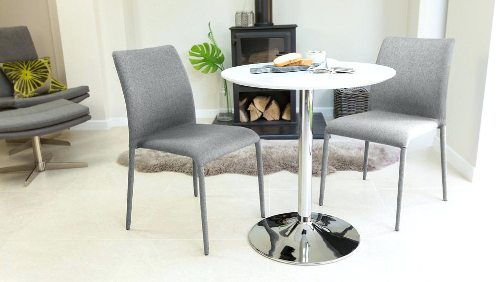 2018 2 Seater Table – Cbodance Throughout Two Seater Dining Tables And Chairs (View 4 of 20)