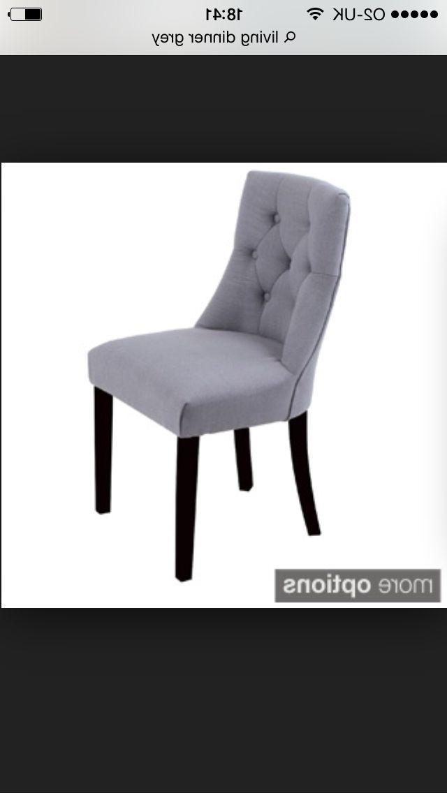 2018 7 Best Dining Chairs Images On Pinterest (View 1 of 20)