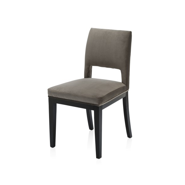2018 Bowery Dining Chair Intended For Bowery Ii Side Chairs (View 7 of 20)