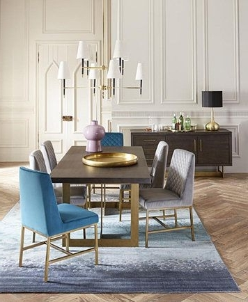 2018 Cambridge Dining Furniture Set, 7 Pc (View 1 of 20)