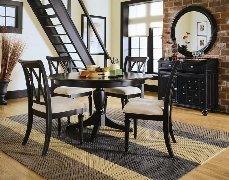 2018 Camden Dining Chairs With Regard To American Drew Camden Formal Dining Room Collectiondining Rooms (View 8 of 20)
