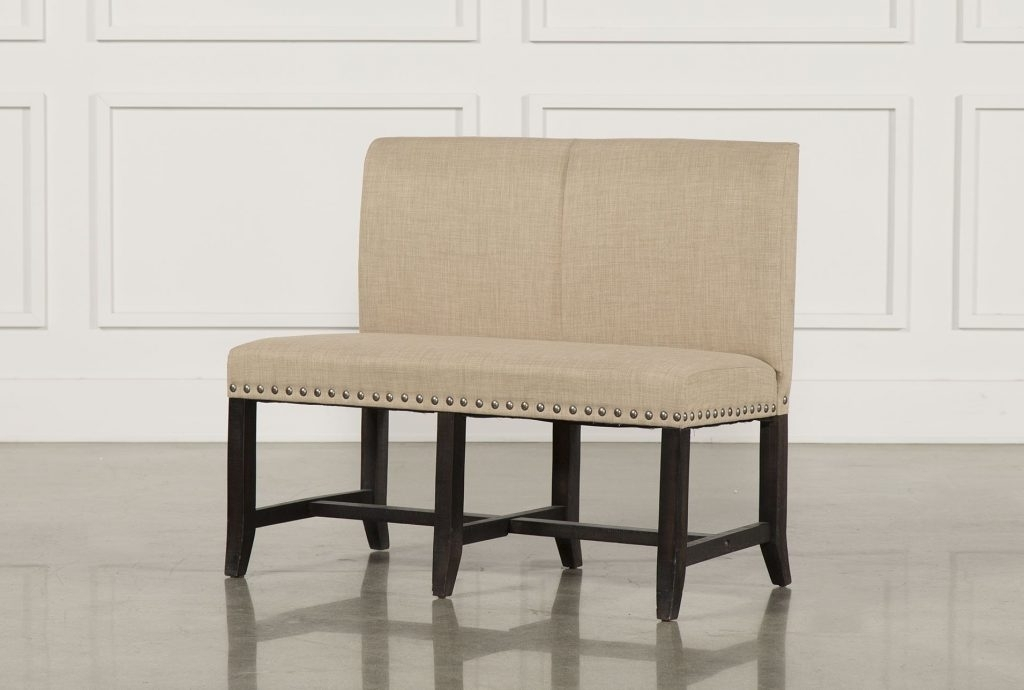 2018 Chair : Upholstered Dining Room Bench With Back Luxury Jaxon Regarding Jaxon Wood Side Chairs (View 10 of 20)